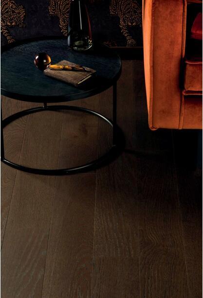 地板界的流行先锋BOEN 解锁深色地板搭配方案